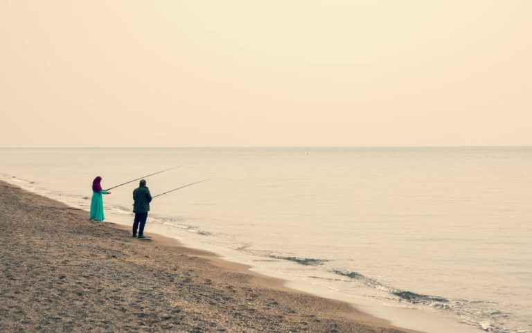 Tips For Going On A Fishing Date